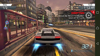 Download Need for Speed Most Wanted Mod Apk v1.3.71 + Data