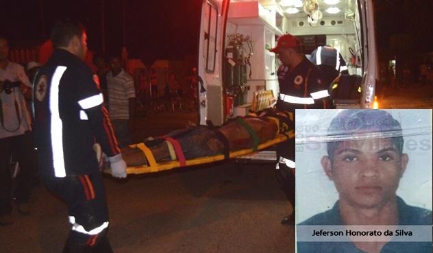Resultado de imagem para JOVEM DE 19 ANOS BALEADO NO SANTA CRUZ NÃO RESISTE E MORRE NO HOSPITAL DO OESTE