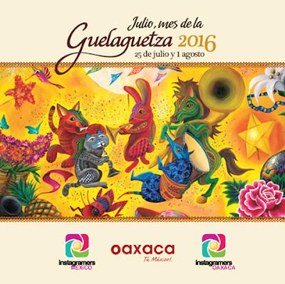guelaguetza 2016