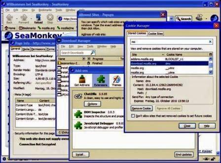 Macam Macam Browser Internet di Dunia 9