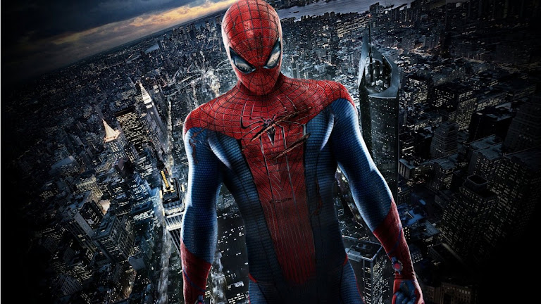 Amazing Spider Man HD Wallpaper 5