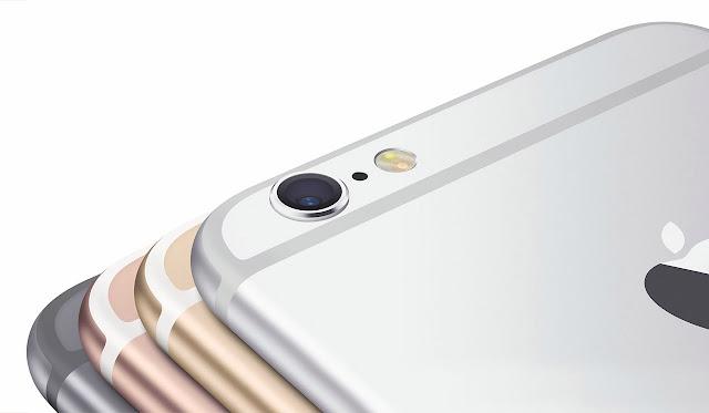 Apple, iPhones, processos judiciais