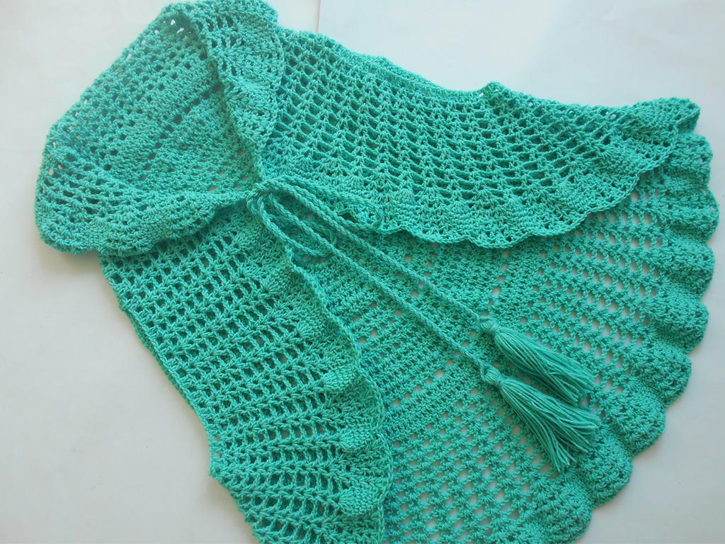 Crochet Crosia Free Patttern With Video Tutorials Crochet Bolero