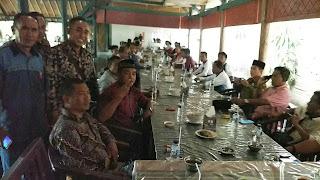 Mori Hanafi Gelar Silaturrahim Dengan 191 Kades Se Kabupaten Bima