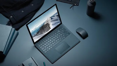 Microsoft Surface Laptop and Surface Book 2 Launched in India