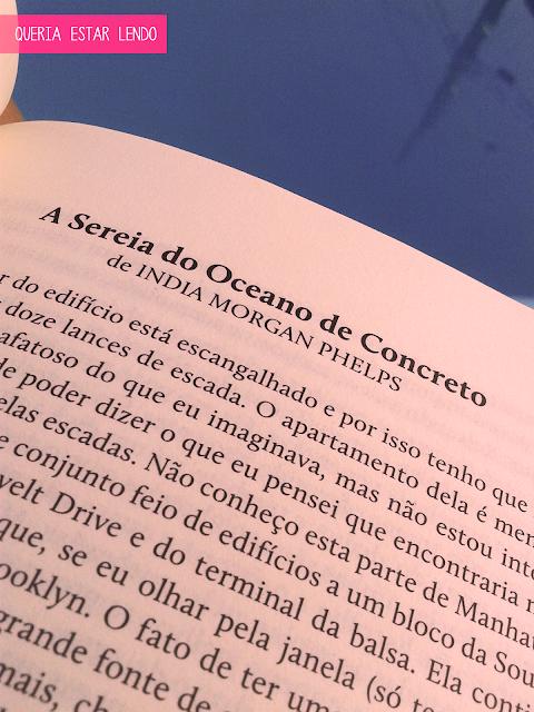 Resenha: A Menina Submersa #MulheresdaLiteratura