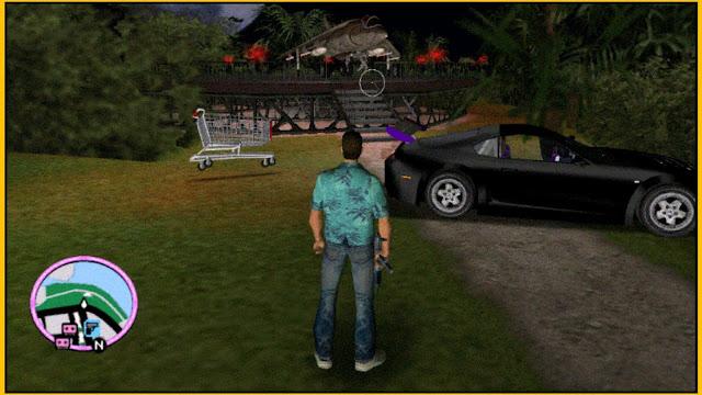 تحميل لعبة Gta 10 مجاناً بحجم 119 ميجا فقط وبرابط مباسر