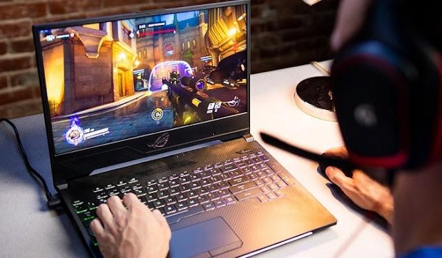 10+ Rekomendasi Laptop Gaming Terbaik Saat ini, Cocok Untuk Game Berat