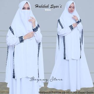 Habibah Syar'i by Boyazy