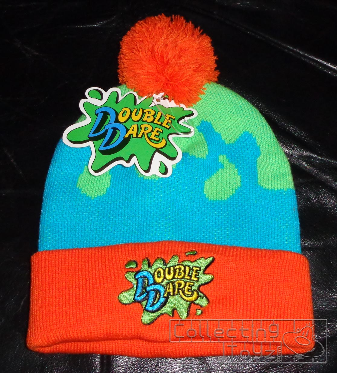 44fd351ec57 Next is the Doube Dare Knit Winter Hat or Beanie.