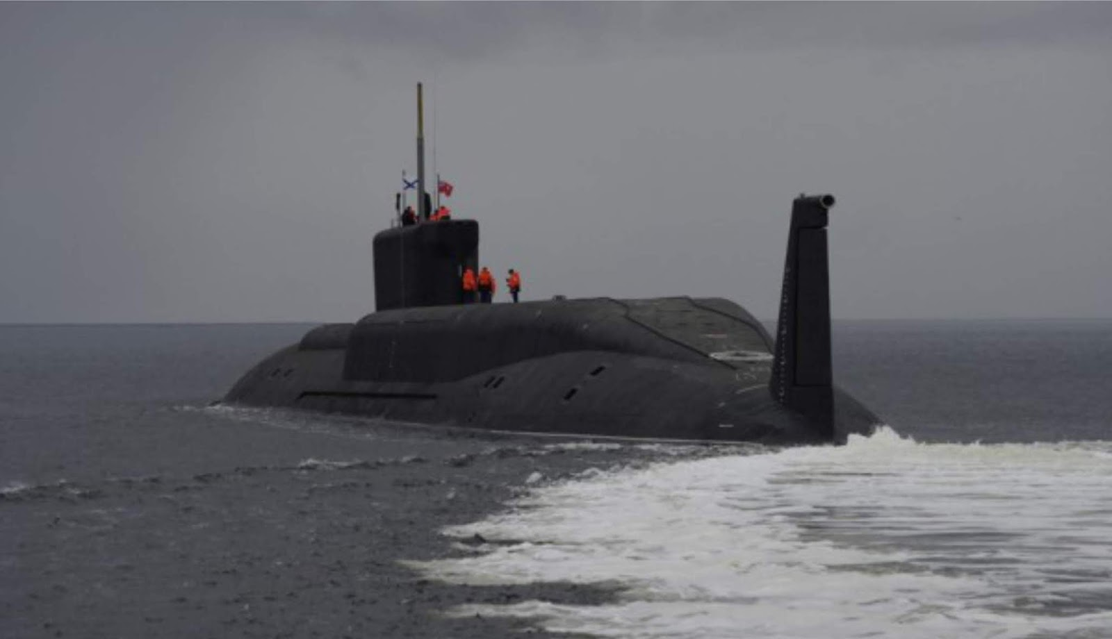 Tiga teknologi militer Rusia yang paling diinginkan China