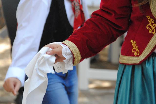 Amorgos, danza tipica - Ph www.yperia.gr