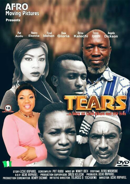 tears nollywood movie