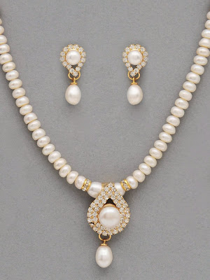 Single-Line-White-Stones-Jewellery-Set imagesoflove
