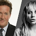 Piers Morgan cuestiona las declaraciones de Lady Gaga sobre su violación y ella lo enfrenta