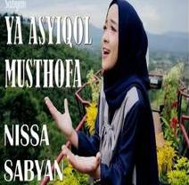 Nissa Sabyan - Ya Asyiqol Musthofa Mp3