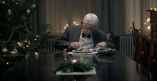 O comercial alemão de Natal que pode te fazer chorar - Imagem 2