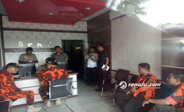 Pemuda Pancasila Riau Ancam Segel Bandara Soal Deklarasi #2019GantiPresiden