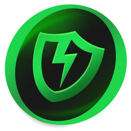 iObit Malware Fighter Pro Logo