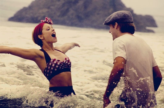 "Film ""The notebook"""