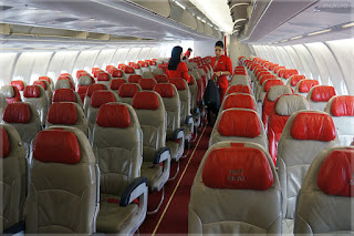 airasia x flight 2