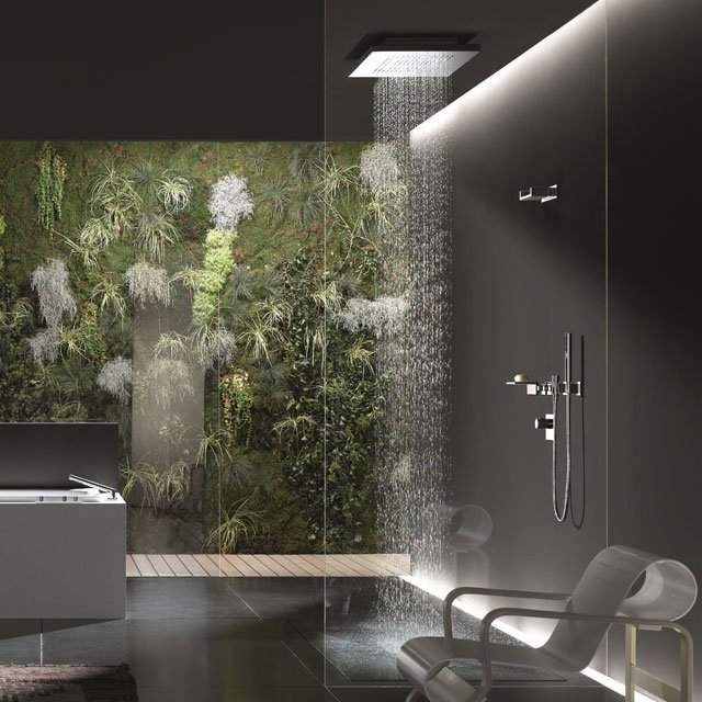 RainSky Shower by Dornbracht! Home Decor
