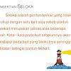 12 Contoh Seloka (lengkap): Nasehat, Pendidikan, Mengejek, dll dalam Bahasa Indonesia