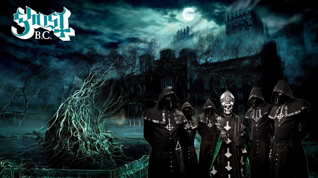 Ghost Band Facebook Cover Free Wiring Diagram For You