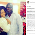 Update! Mercy Aigbe's hubby, Lanre Gentry shares another photo to confuse the media