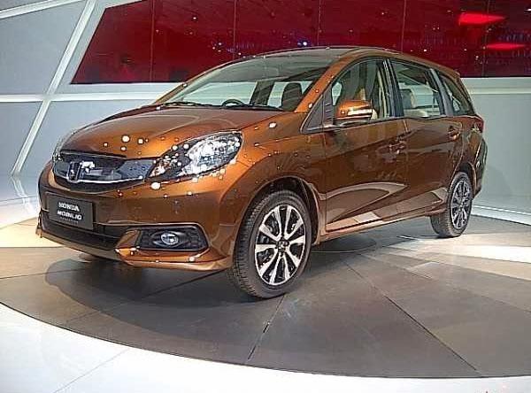 HPM Introduce 2014 Honda Mobilio Prestige With price Rp. 190 Millions   CarDuzz