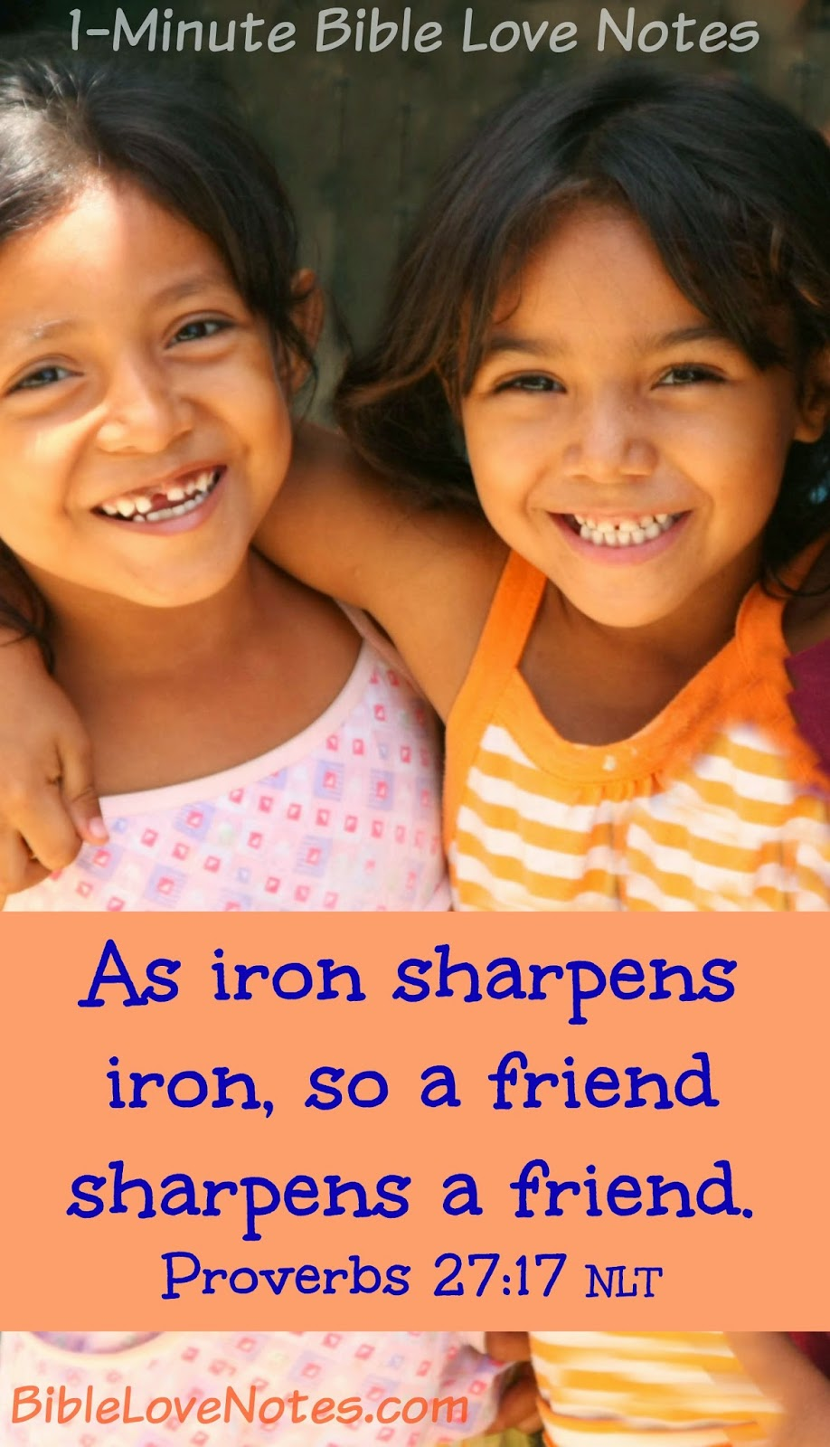 as iron sharpens iron, Proverbs 27:17, friendship