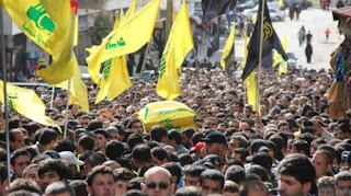 Allahu Akbar! Lagi, Dua Komandan Lapangan Milisi Syiah Hizbullah Lebanon Tewas di Suriah