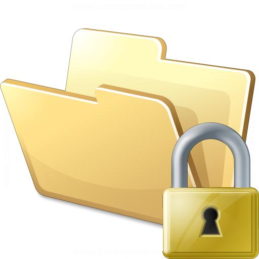 Cara Membuat Folder Dengan Password Sederhana Tanpa