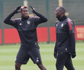 Romelu Lukaku still has a key role to play at Manchester United despite starting just one match since Jose Mourinho was sacked as manager, says interim boss Ole Gunnar Solskjaer.