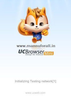 Download uc browser from play store