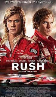 Niki Lauda- James Hunt