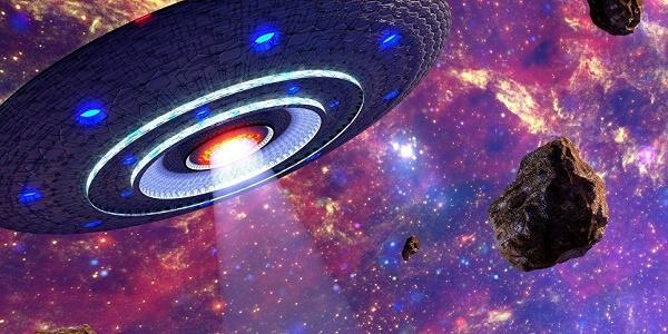 Αμερικανός επιστήμονας του ΜΙΤ: «Οι εξωγήινοι μας συμπεριφέρονται όπως οι φύλακες τα ζώα σε ζωολογικό κήπο»