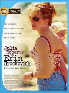 Erin Brockovich 2000  HD [1080p] Latino [GoogleDrive] DizonH