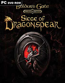 Baldurs Gate Siege of Dragonspear