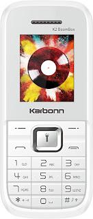 Buy Karbonn K2 Boom Box