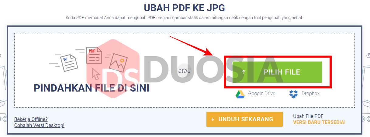 pdf jpg konverter