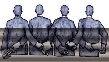 pengertian korupsi dan dampak dampak korupsi dan cara mengatasi korupsi