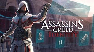 Download Assassin's Creed Identity APK V2.8.2 For android
