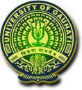 gauhati%university