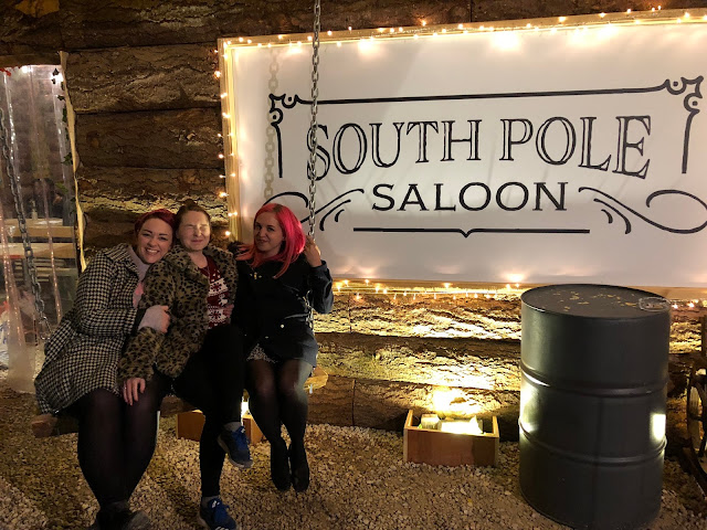 South Pole Saloon Brixton