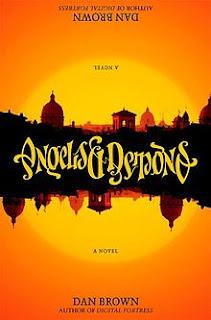 Angels And Demons- Dan Brown