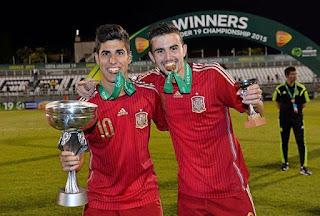 Portekiz U19 - İtalya U19Canli Maç İzle 19 Temmuz 2018