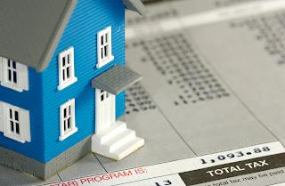 Pajak dan Biaya Jual Beli Rumah
