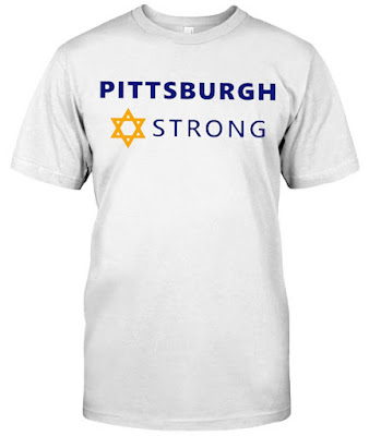 Pittsburgh Strong Sweatshirt T Shirts Hoodie Sweater. GET IT HERE