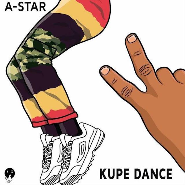A-STAR - Kupe Dance (DJ Malvado Remix)
